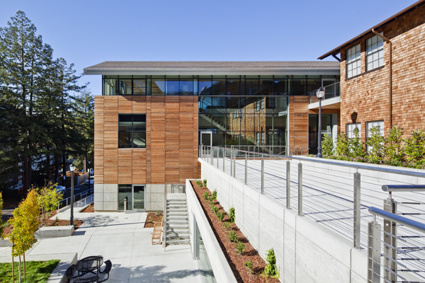 Charmant University Of California, Berkeley, CA Client: Blum Center For Developing  Economies At UC Berkeley Foundation Architects: M. Arthur Gensler Jr. U0026  Associates ...